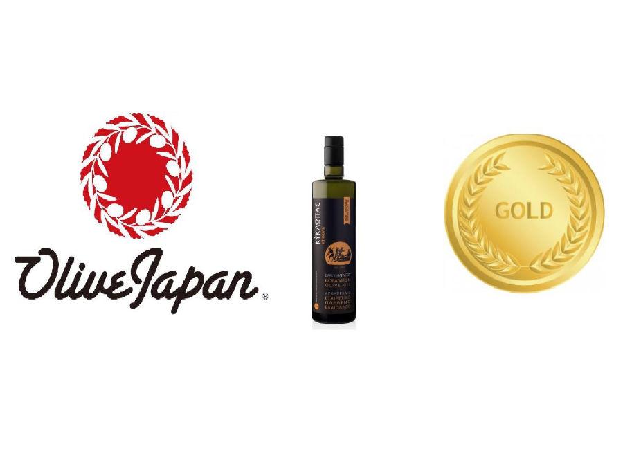 キクロパスがOlive JAPAN 2018でダブル受賞!