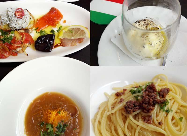 Adorno restaurant