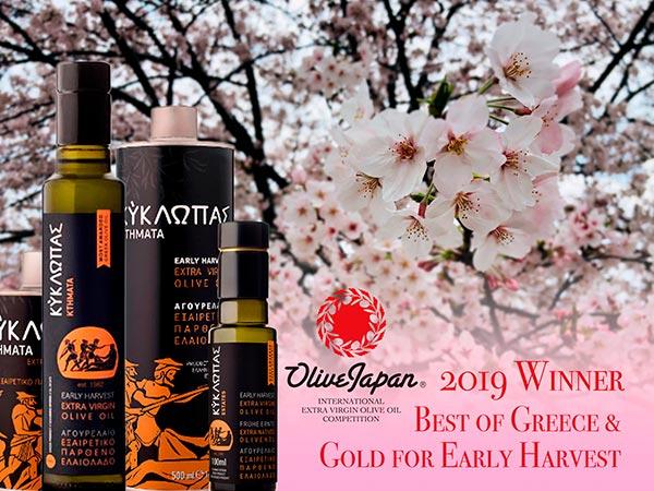 OLIVE JAPAN® 2019 @ 西武池袋本店
