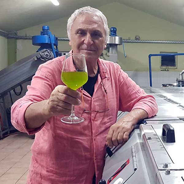 Kyklopas Olive Juice