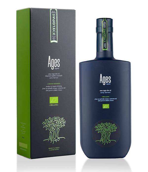 Kyklopas AGES Organic